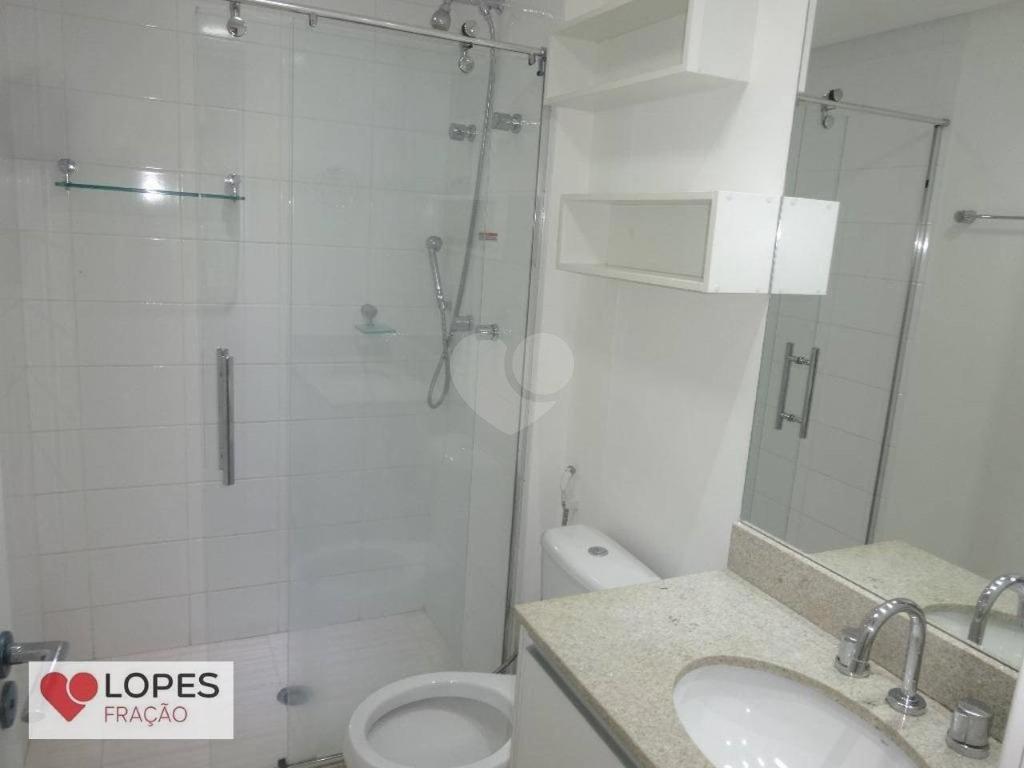 Venda Apartamento São Paulo Mooca REO320396 15