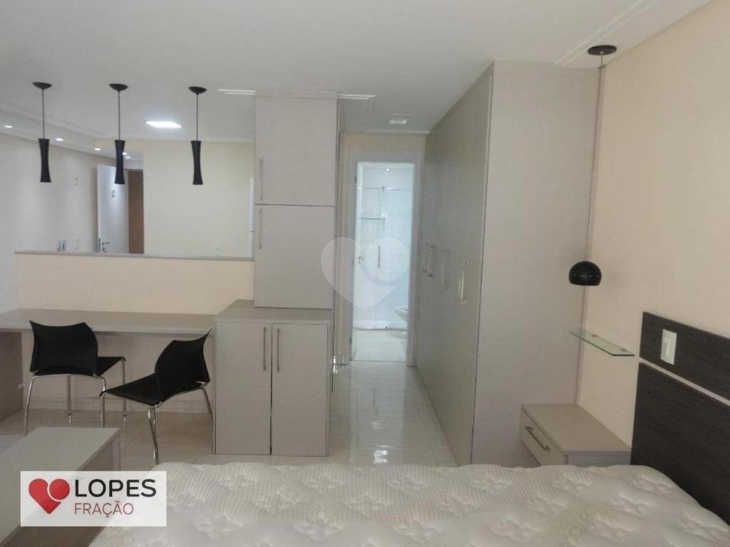 Venda Apartamento São Paulo Mooca REO320396 3