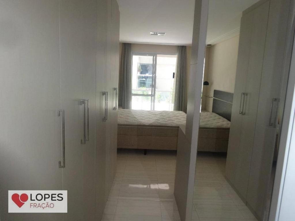 Venda Apartamento São Paulo Mooca REO320396 12
