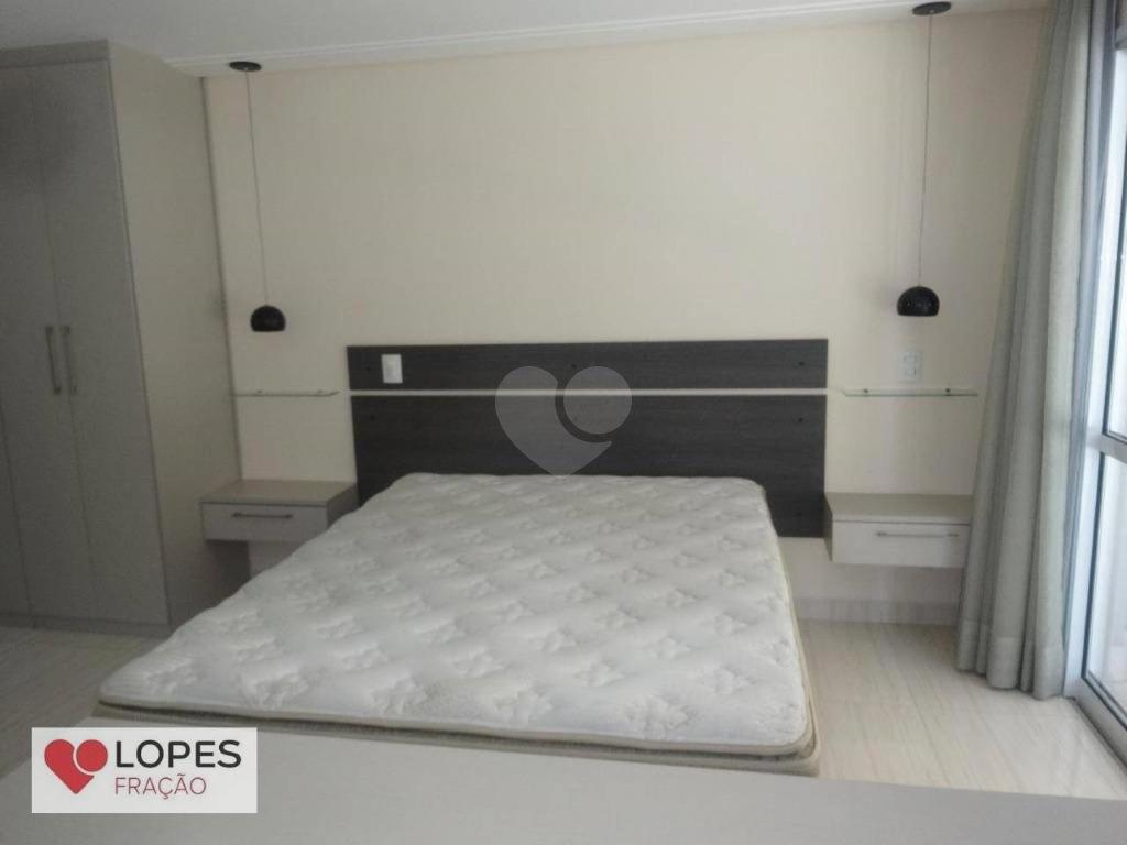 Venda Apartamento São Paulo Mooca REO320396 19