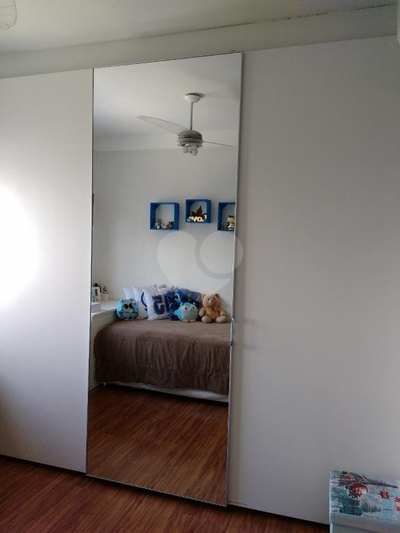 Venda Cobertura Santos José Menino REO320463 16