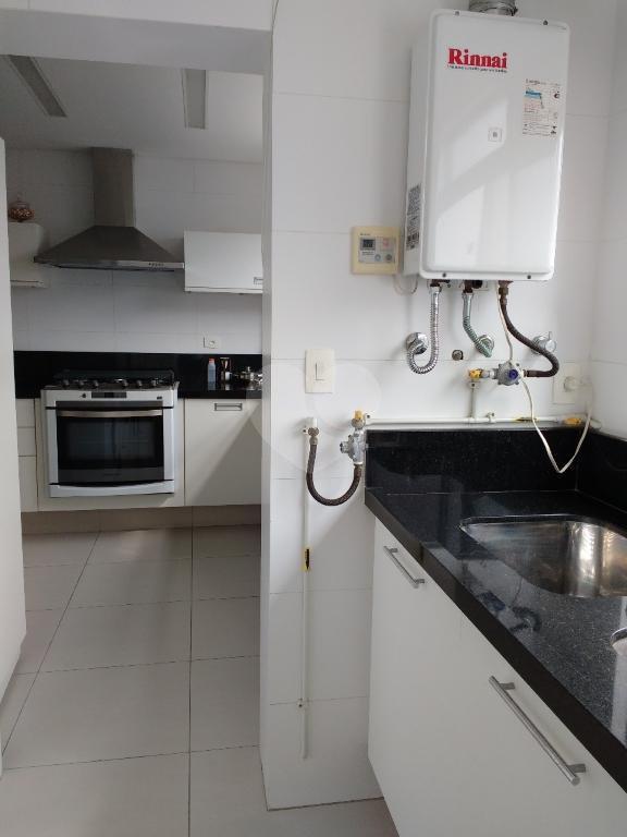 Venda Cobertura Santos José Menino REO320463 13
