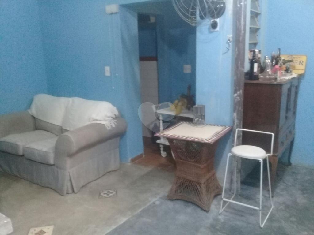 Venda Casa de vila São Paulo Pinheiros REO320625 5