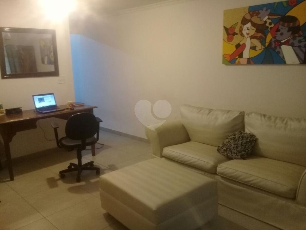 Venda Casa de vila São Paulo Pinheiros REO320625 1