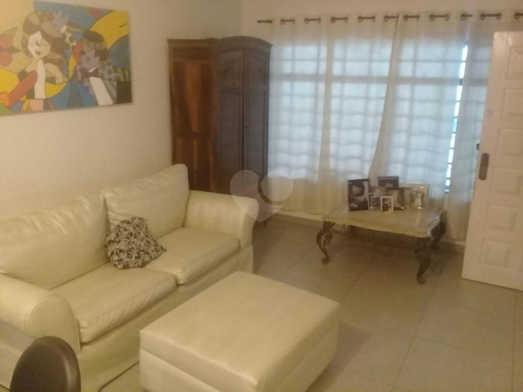 Venda Casa de vila São Paulo Pinheiros REO320625 3