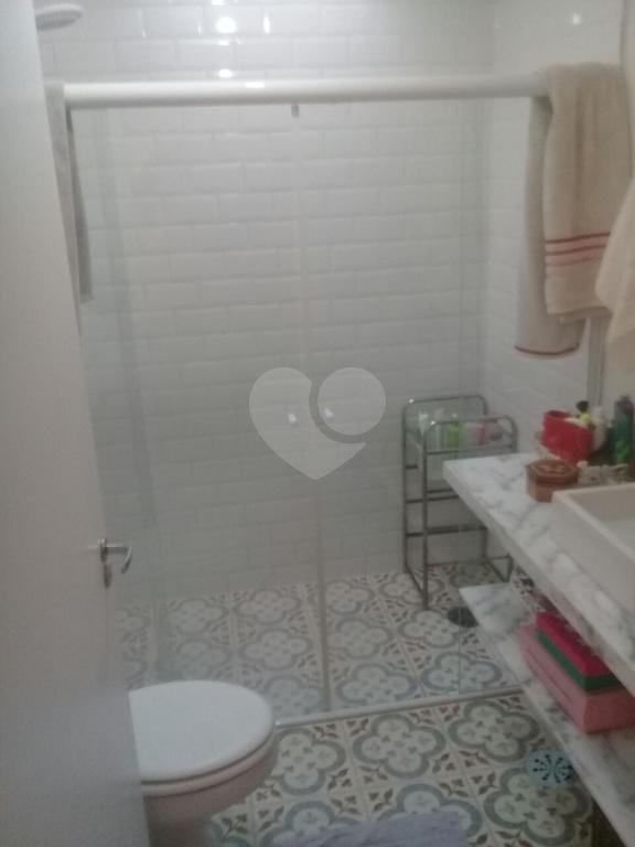 Venda Casa de vila São Paulo Pinheiros REO320625 18