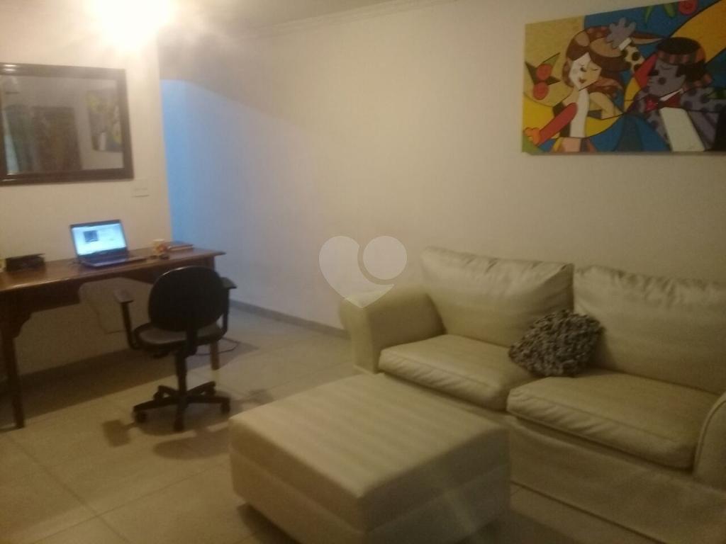 Venda Casa de vila São Paulo Pinheiros REO320625 2
