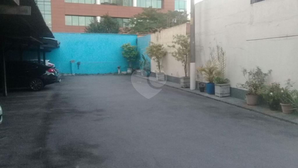 Venda Casa de vila São Paulo Pinheiros REO320625 22