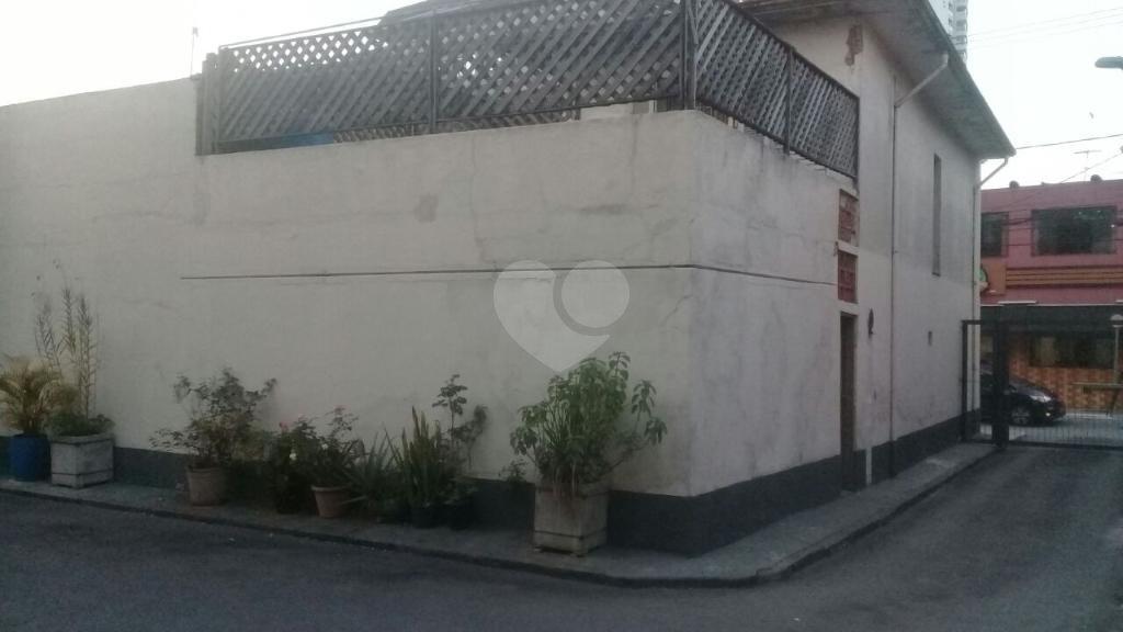 Venda Casa de vila São Paulo Pinheiros REO320625 23
