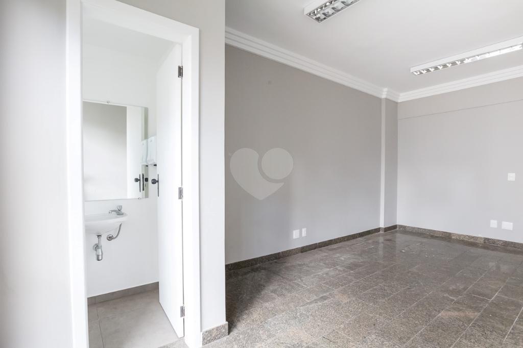 Aluguel Apartamento Belo Horizonte Lourdes REO320861 13