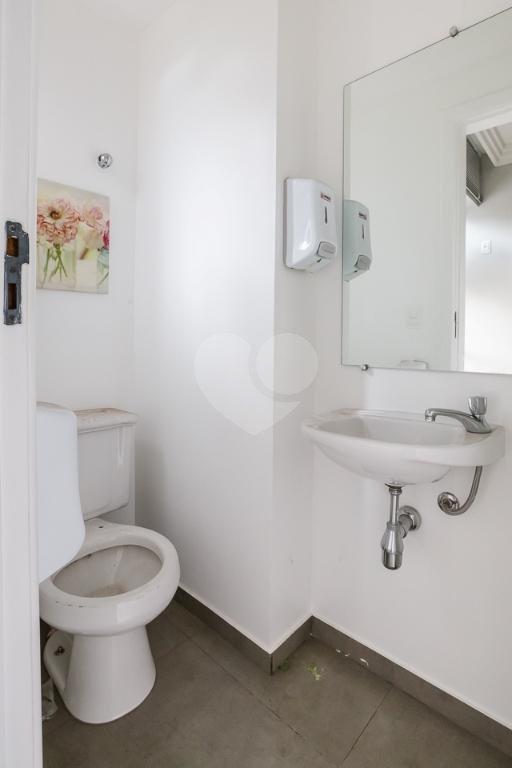 Aluguel Apartamento Belo Horizonte Lourdes REO320861 5