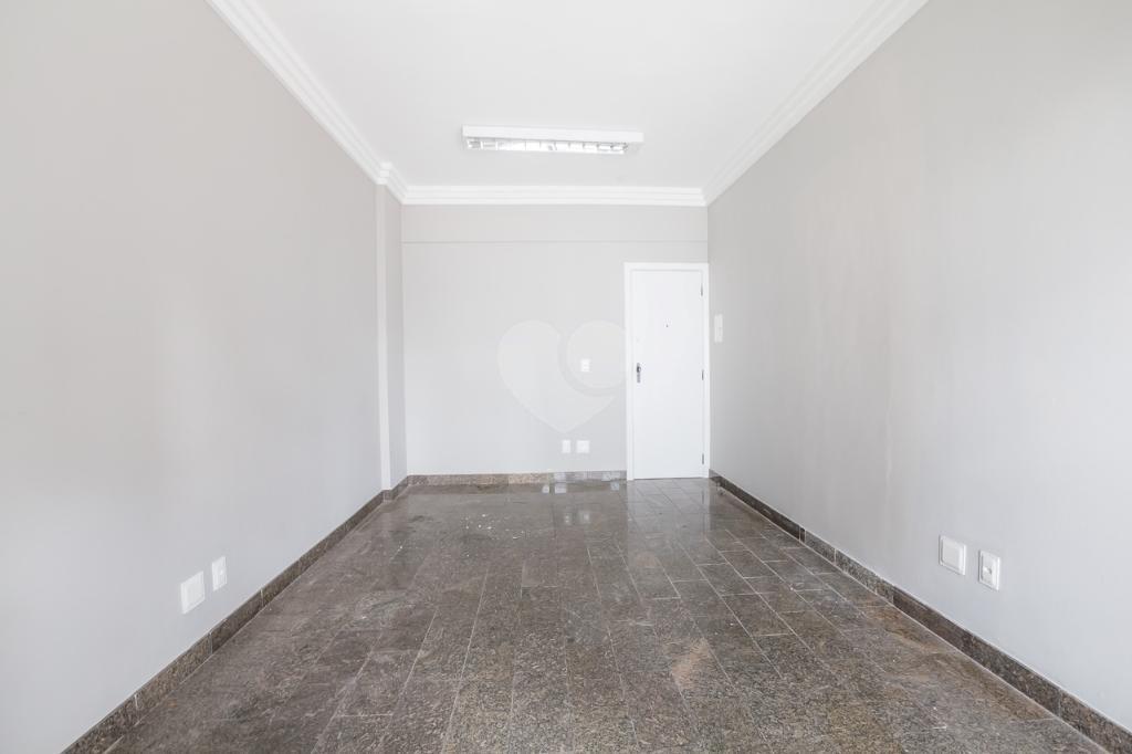 Aluguel Apartamento Belo Horizonte Lourdes REO320861 4