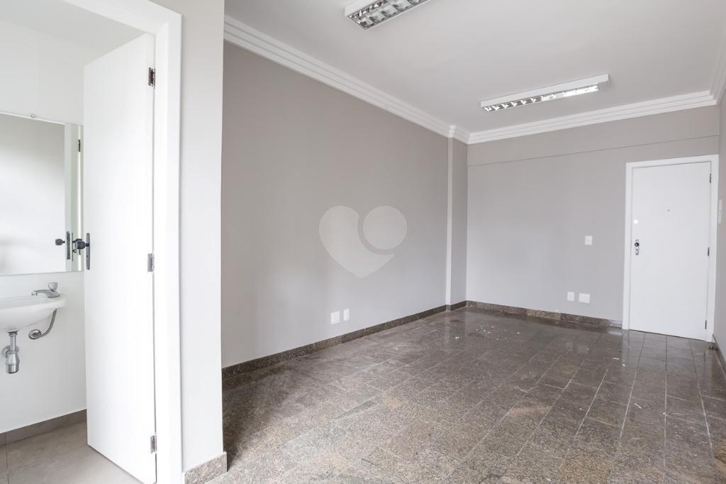 Aluguel Apartamento Belo Horizonte Lourdes REO320861 1