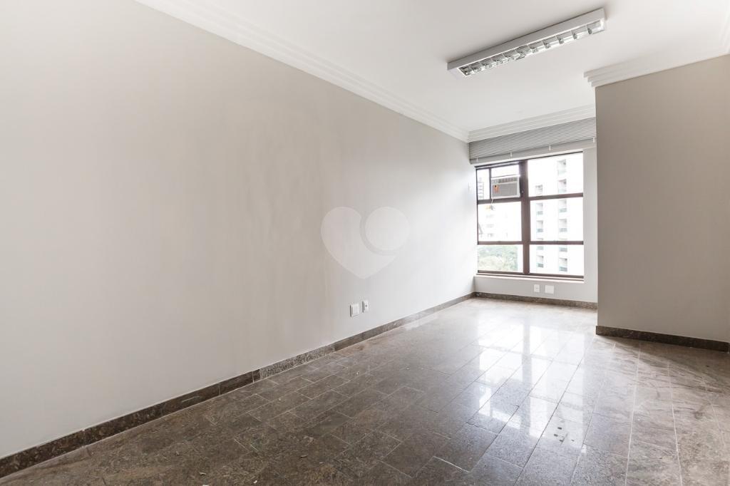 Aluguel Apartamento Belo Horizonte Lourdes REO320861 6