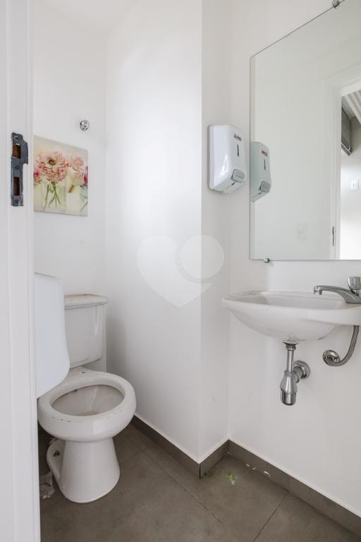 Aluguel Apartamento Belo Horizonte Lourdes REO320861 15