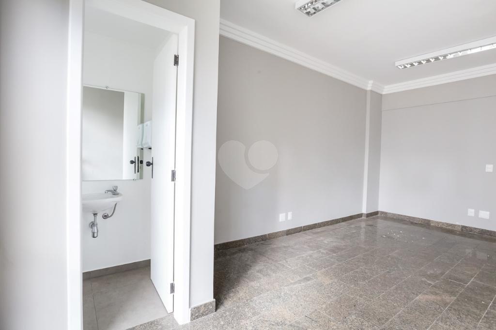 Aluguel Apartamento Belo Horizonte Lourdes REO320861 12