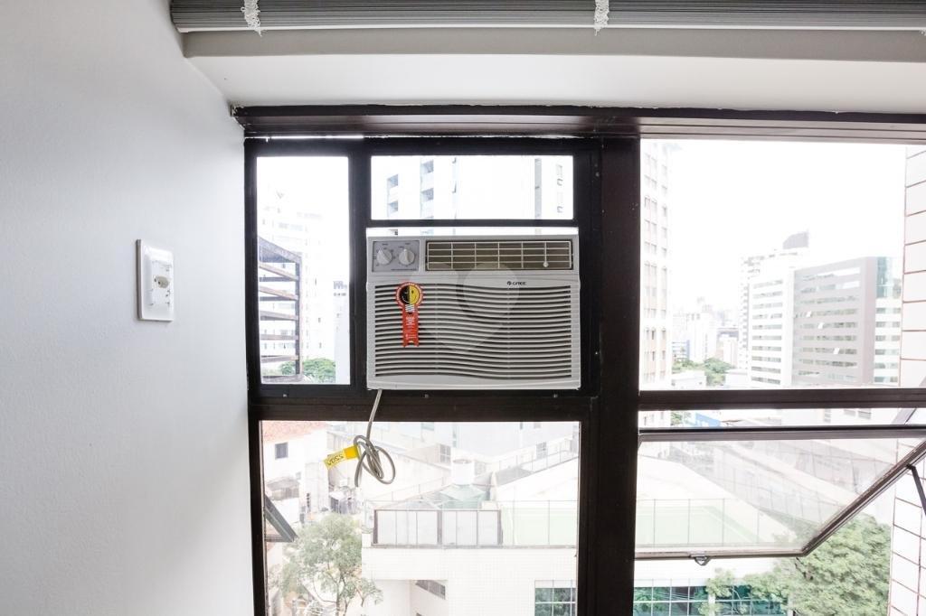 Aluguel Apartamento Belo Horizonte Lourdes REO320861 16