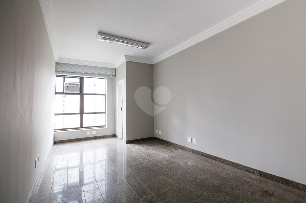 Aluguel Apartamento Belo Horizonte Lourdes REO320861 2