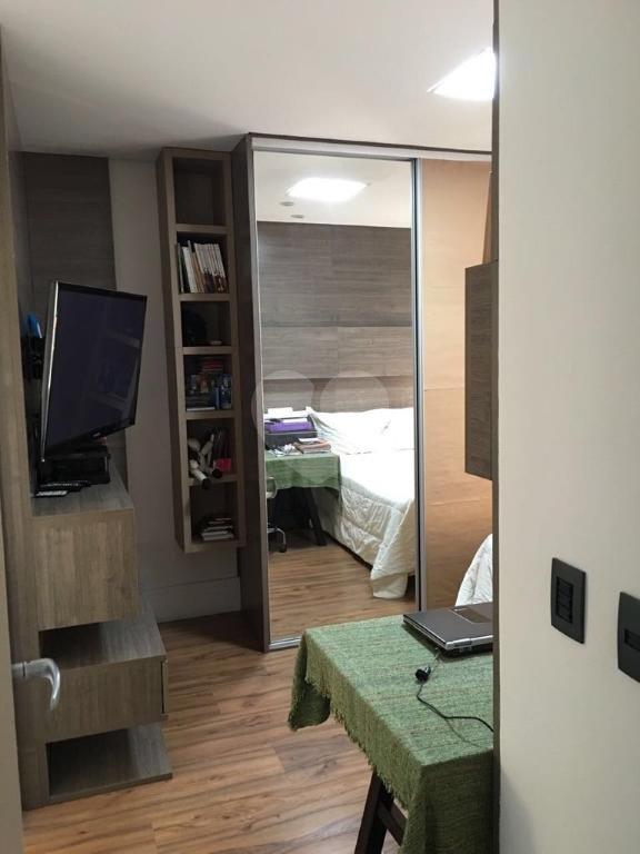 Venda Apartamento São Caetano Do Sul Santa Paula REO320876 8