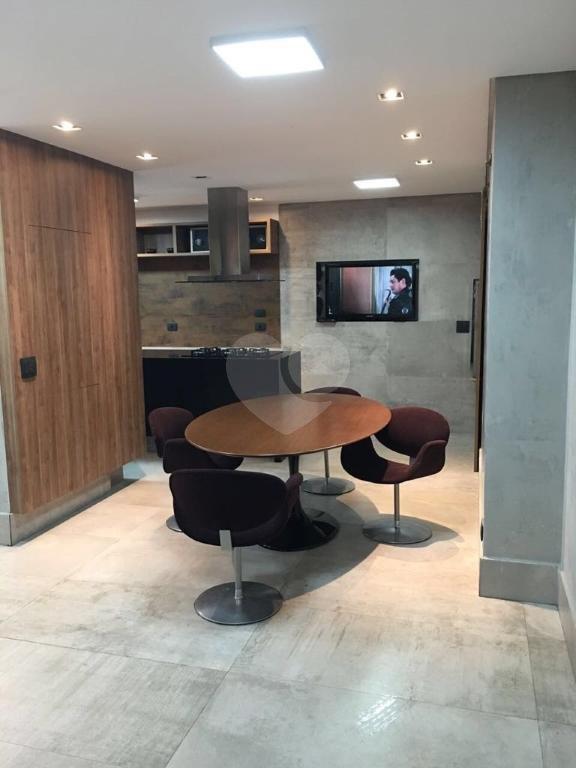 Venda Apartamento São Caetano Do Sul Santa Paula REO320876 15