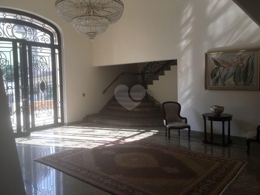 Venda Apartamento São Caetano Do Sul Santa Paula REO320876 22