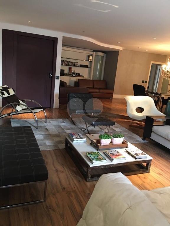 Venda Apartamento São Caetano Do Sul Santa Paula REO320876 2