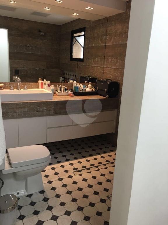 Venda Apartamento São Caetano Do Sul Santa Paula REO320876 17