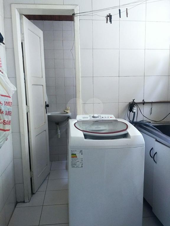 Venda Apartamento Fortaleza Benfica REO320925 11