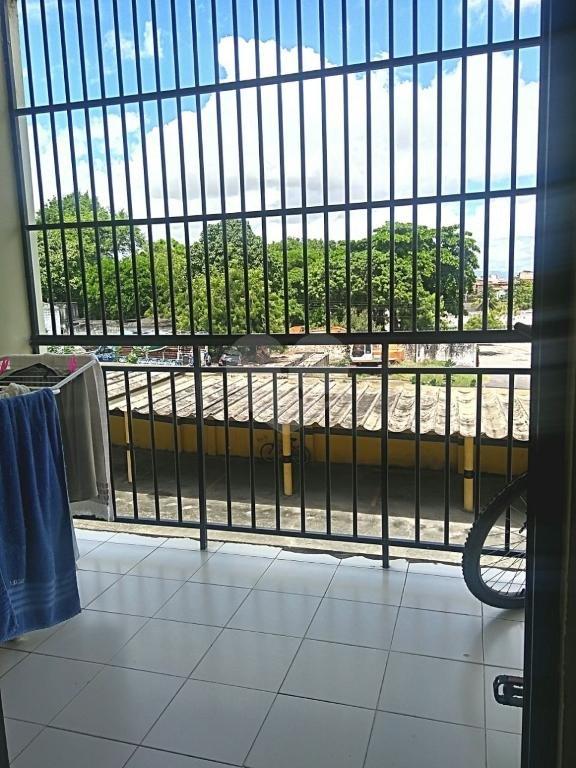 Venda Apartamento Fortaleza Benfica REO320925 1