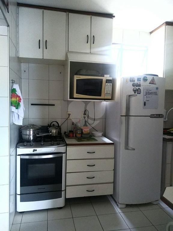 Venda Apartamento Fortaleza Benfica REO320925 8