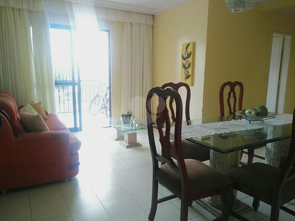 Venda Apartamento Fortaleza Benfica REO320925 4
