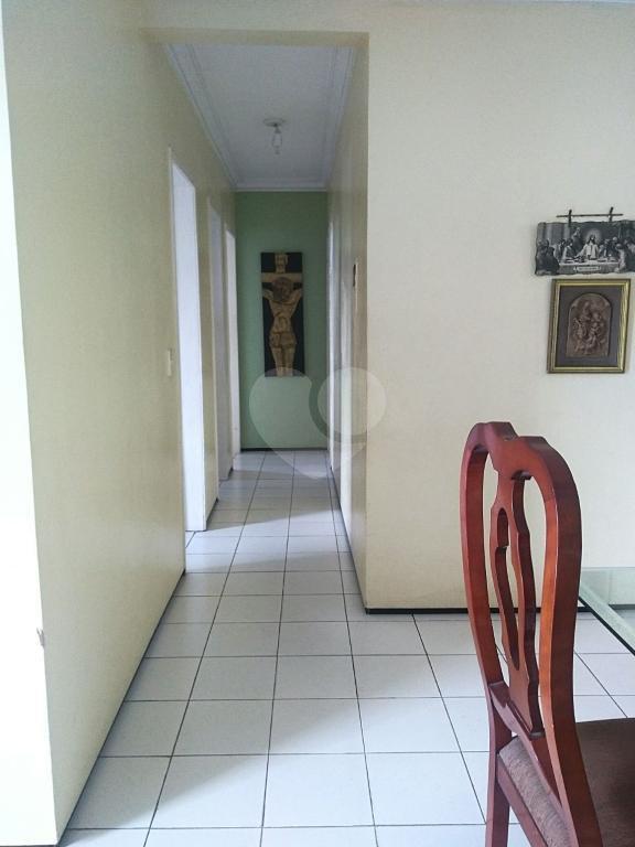 Venda Apartamento Fortaleza Benfica REO320925 5