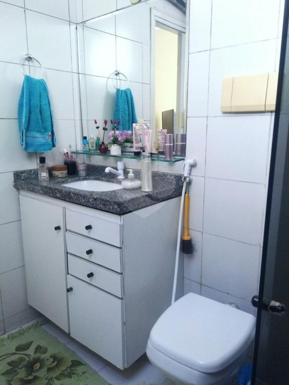 Venda Apartamento Fortaleza Benfica REO320925 21