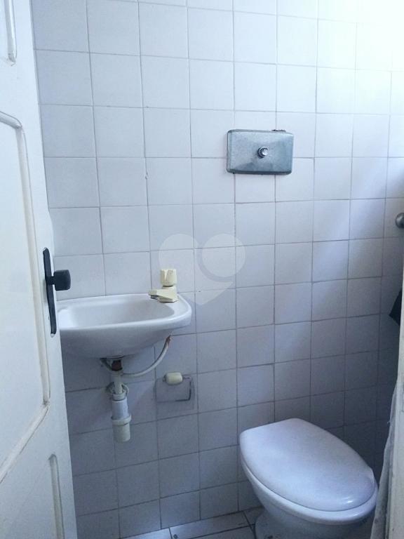 Venda Apartamento Fortaleza Benfica REO320925 10