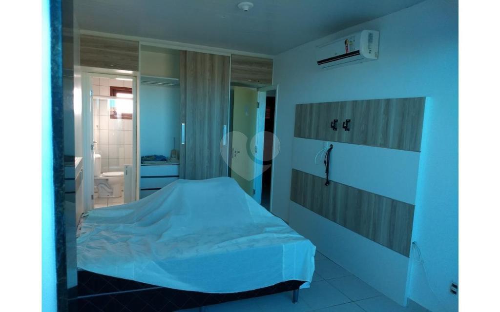 Venda Condomínio Aquiraz Porto Das Dunas REO320976 34