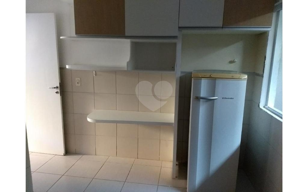 Venda Condomínio Aquiraz Porto Das Dunas REO320976 21