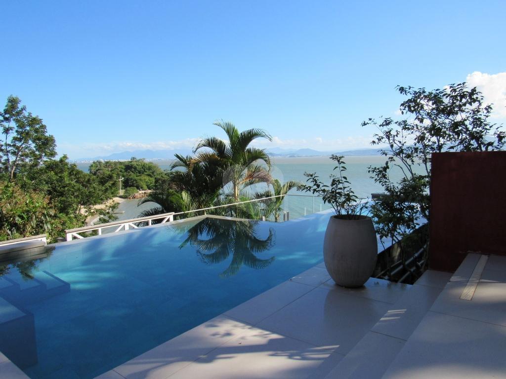 Venda Casa Florianópolis Sambaqui REO321059 1