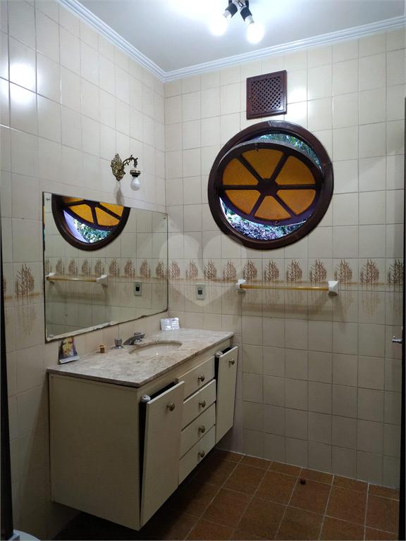 Aluguel Condomínio Santos Marapé REO321070 36
