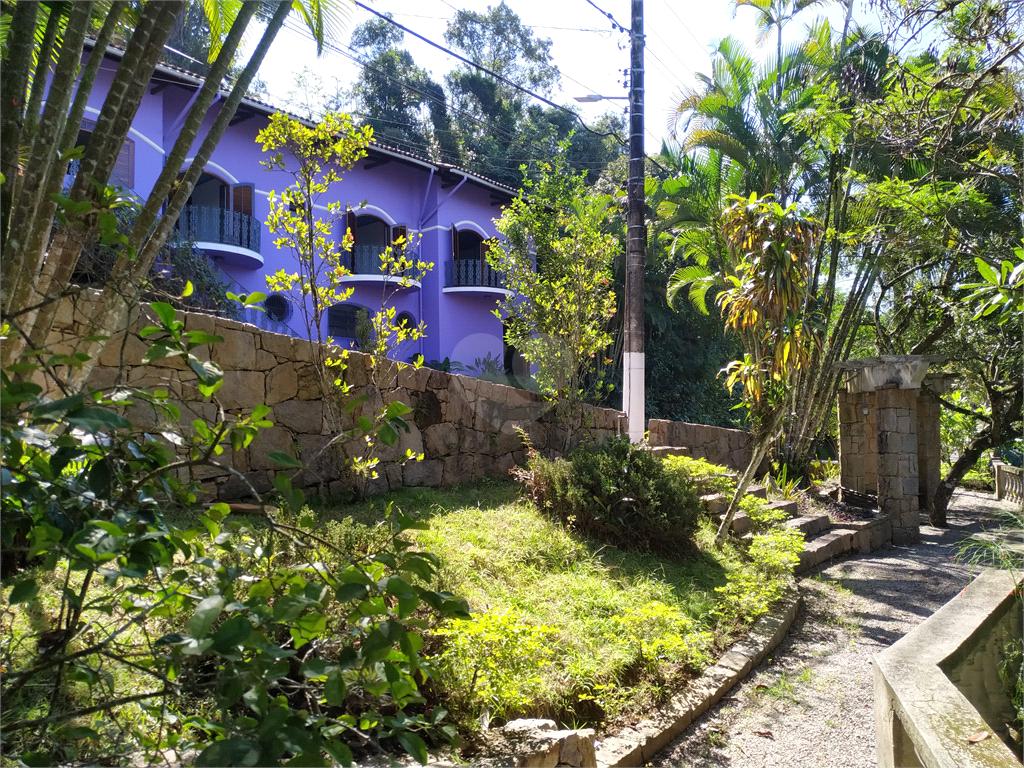 Aluguel Condomínio Santos Marapé REO321070 70