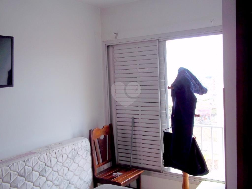 Venda Apartamento São Paulo Mooca REO321154 9