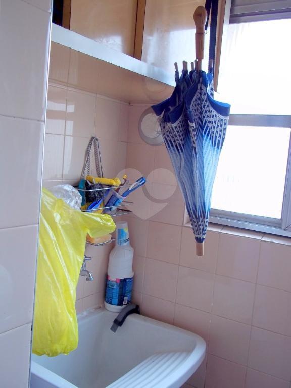 Venda Apartamento São Paulo Mooca REO321154 6