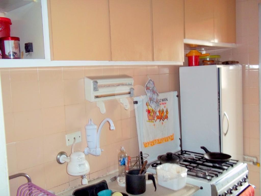 Venda Apartamento São Paulo Mooca REO321154 5
