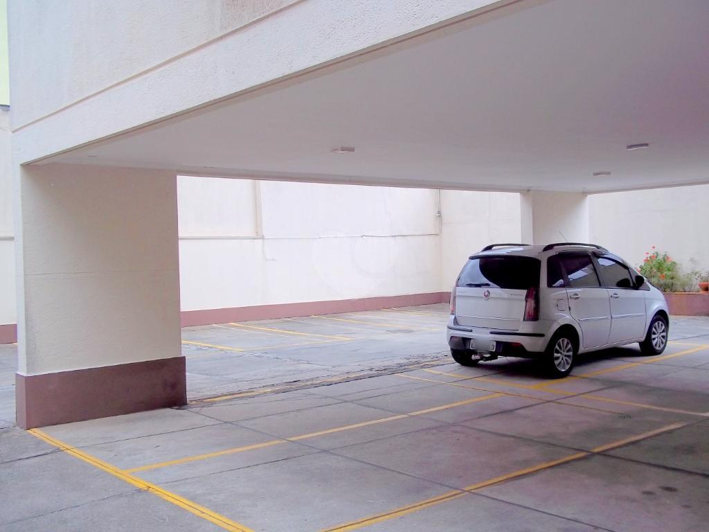 Venda Apartamento São Paulo Mooca REO321154 16