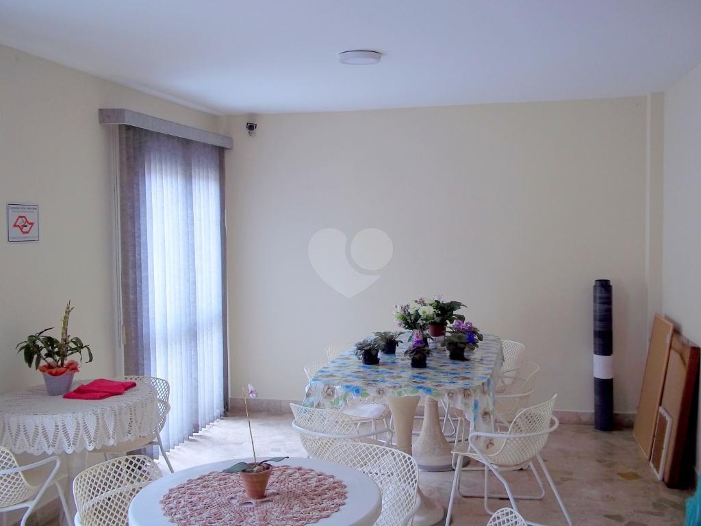 Venda Apartamento São Paulo Mooca REO321154 13