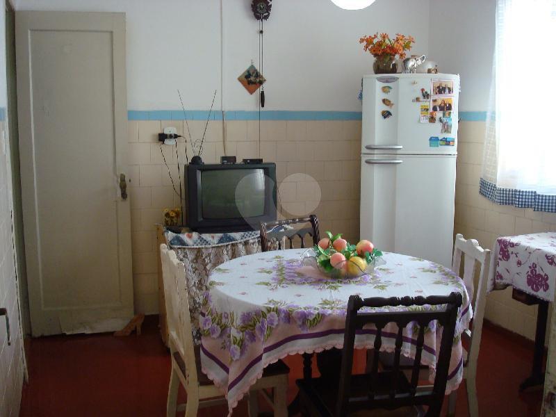 Venda Casa São Paulo Pinheiros REO321281 2