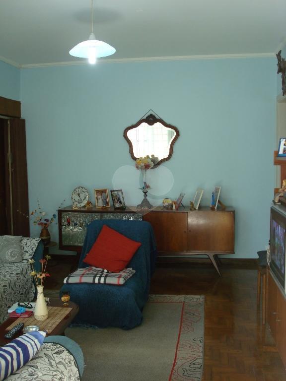 Venda Casa São Paulo Pinheiros REO321281 1