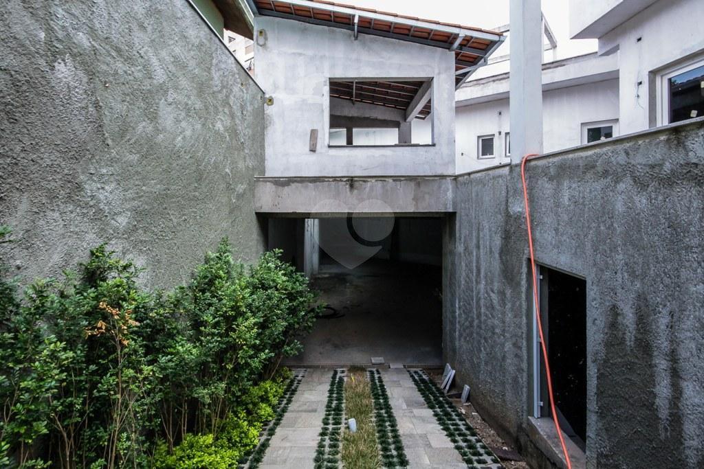 Venda Casa São Paulo Vila Madalena REO321319 9