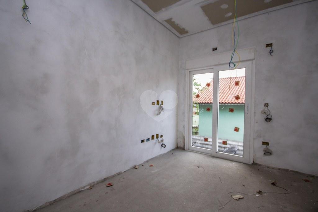 Venda Casa São Paulo Vila Madalena REO321319 13