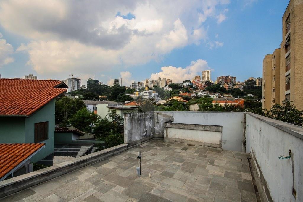 Venda Casa São Paulo Vila Madalena REO321319 2