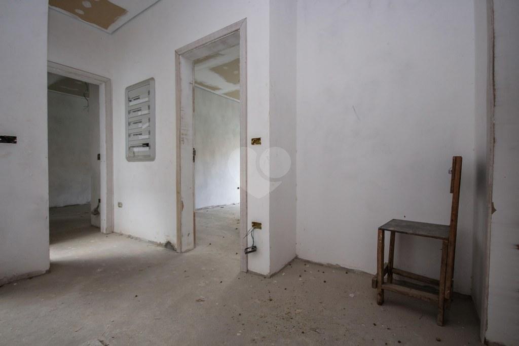 Venda Casa São Paulo Vila Madalena REO321319 12